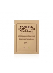 Benton Snail Bee High Content Mask 1ks
