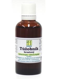 Herbárius Túžobník brestový tinktúra 50ml