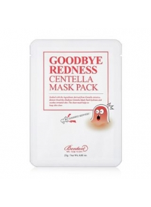 Benton  Goodbye Redness Centella Mask  1ks