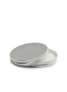 70mm aluminium lid