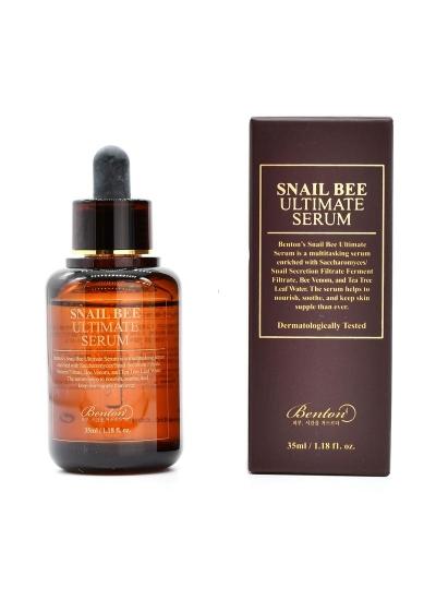 Benton Snail Bee Ultimate Serum 35ml