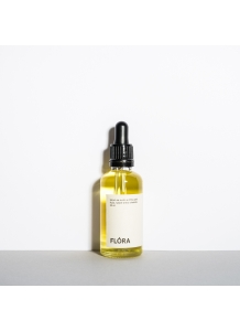 Serum for dry and sensitive skin Flora 50ml