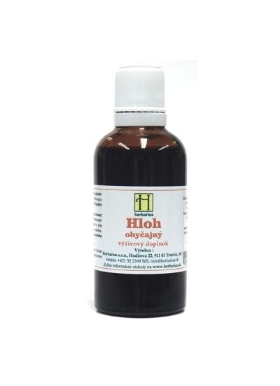 Herbárius Hawthorn tincture 50ml