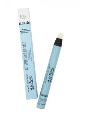 LePapier Natural Lip Balm in paper tube 6g – Pure