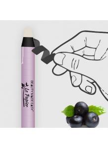 LePapier Natural Lip Balm in paper tube 6g – Acai