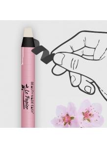 LePapier Natural Lip Balm in paper tube 6g – Cherry Blossom