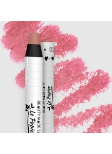 LePapier Natural Lipstick  in paper tube 6g – Blush