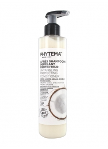 Phytema Hair Care Organic Untangling Protecting Conditioner 250ml