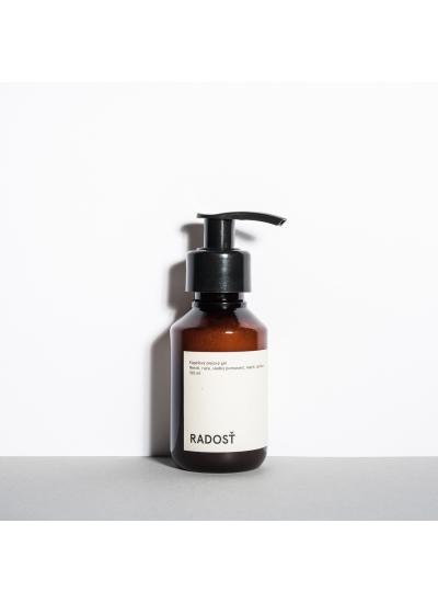 Mylo Shower oil gel RADOST 100ml