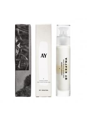 Krayna AY 1 Cornflower Firming anti-wrinkle cream | Nevädzový spevňujúci krém  50ml