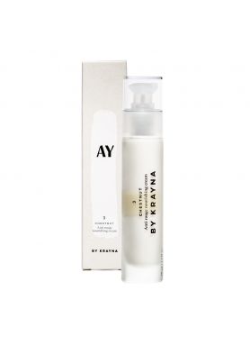 Krayna AY 3 Chestnut Anti-Redness Nourishing cream  50ml