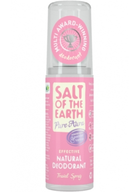 Salt of the Earth spray Pure Aura 100ml