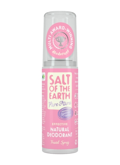Salt of the Earth sprej Pure Aura 100ml