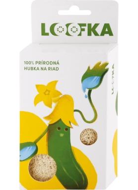 Ecoheart Loofka 2ks