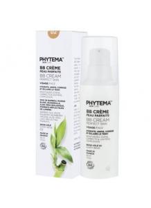 PhytemaBio BB Krém - PERFECT SKIN TANNED BEIGE |Hydratačný tónovací krém  30ml