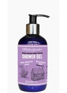 Naturally Thinking Original Carshalton Lavender Shower Gel 250ml