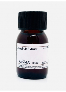 Grapefruit Extract 30ml