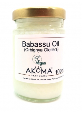 Babassu Oil 100ml