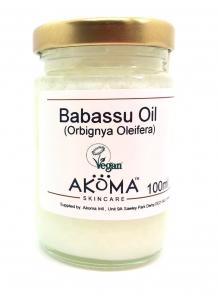 Akoma Babassu olej 100ml