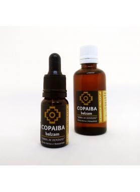 Herbárium Copaiba balzam 10ml