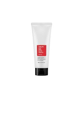 COSRX - Salicylic Acid Daily Gentle Cleanser 150ml
