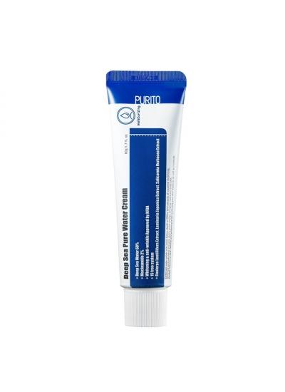 PURITO - Deep Sea Pure Water Cream 50ml