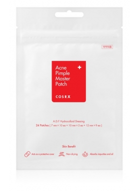COSRX - Acne Pimple Master Patch 1ks
