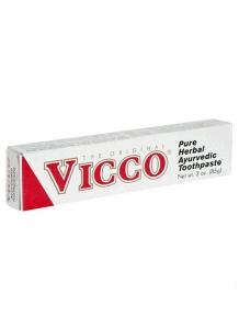 VICCO Vajradanti Ayurvedic Vegan Toothpaste 85g