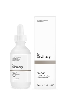 The Ordinary Buffet  60ml
