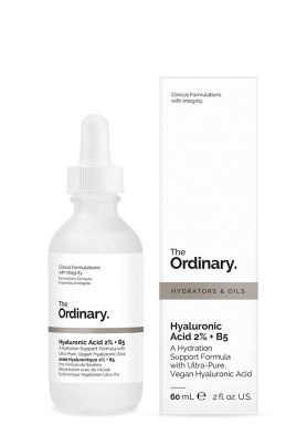 The Ordinary Kyselina Hyalurónová 2% + B5 60ml