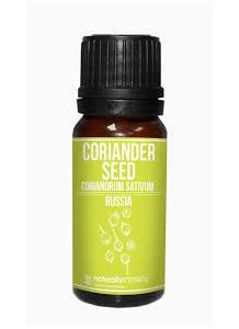 Coriander Essential Oil