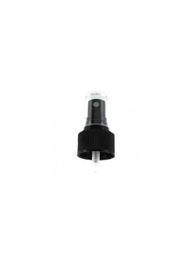 28mm Black Atomiser