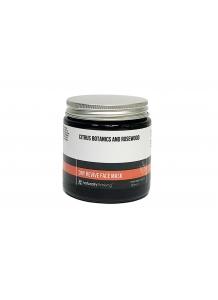 Naturally Thinking Citrus Botanics & Rosewood Dry Revive Face Mask 120ml