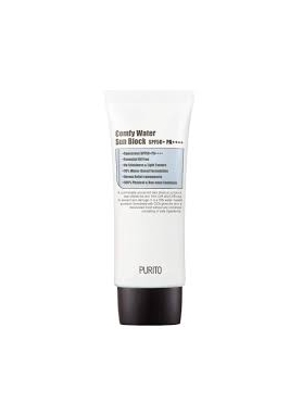 PURITO - Comfy Water Sun Block SPF50 60ml