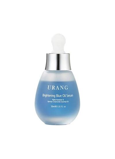 URANG - Brightening Blue Oil Serum 30ml