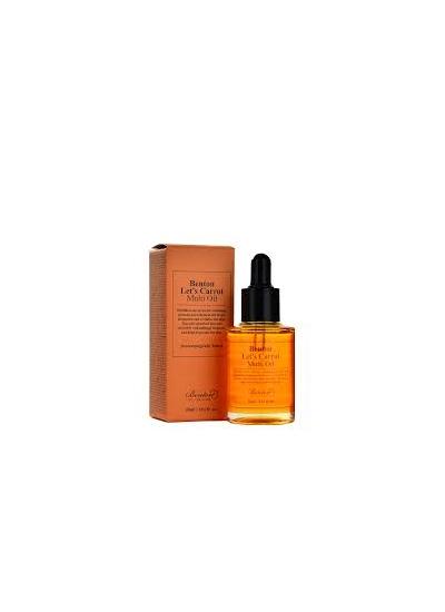 Benton - Let's Carrot Multi Oil 30ml