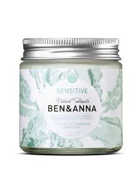 BEN&ANNA - Zubná pasta sensitive 100ml