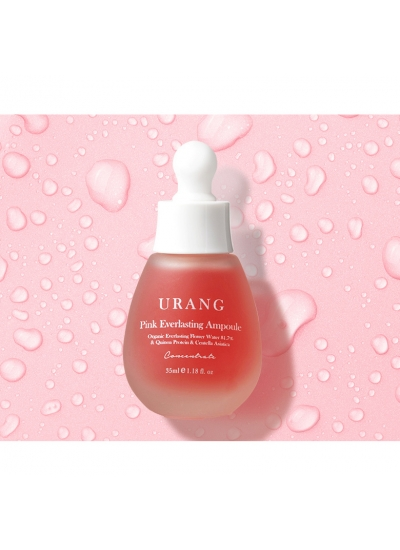 URANG - Pink Everlasting Ampoule 35ml