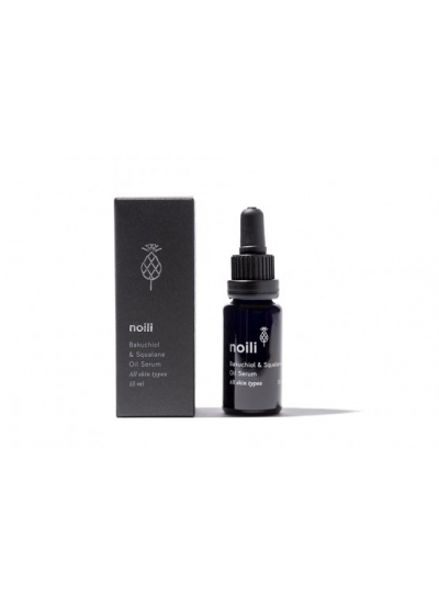 NOILI - Bakuchiol & Squalane Oil Serum