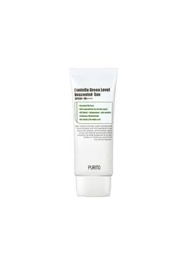 PURITO - Centella Green Level Unscented Sun 60ml