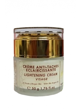 Argalista Lightening cream 50ml
