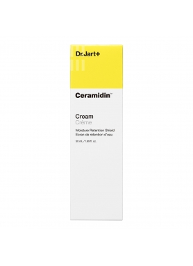 Dr. Jart + Ceramidin Cream 50ml