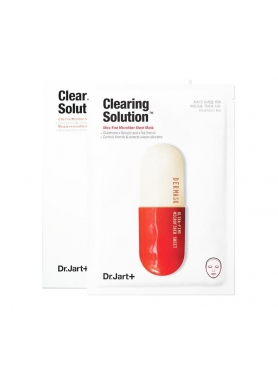 Dr. Jart+ Dermask Micro Jet clearing Solution 30g