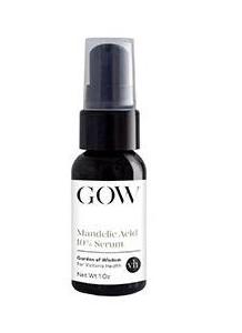 Garden of Wisdom Mandelic acid 10% Serum 30ml