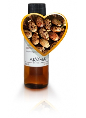 Akoma Organic Castor oil 100ml