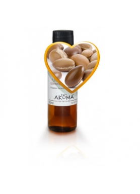 Organic Argan Oil 100ml