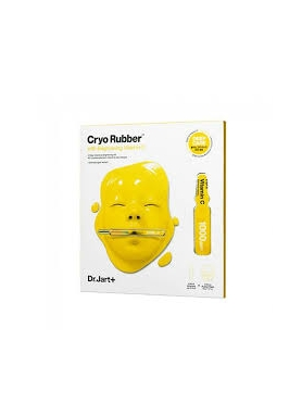 Dr. Jart+ Cryo Rubber™ with Brightening Vitamin C