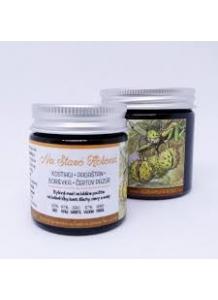 Herbárium - Masť na staré kolená: kostihoj + pagaštan + čertov pazúr