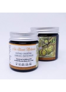 Herbárium Projekt - Masť na staré kolená: kostihoj + pagaštan + čertov pazúr