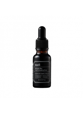DEAR KLAIRS - Midnight Blue Youth Activating drop 20ml